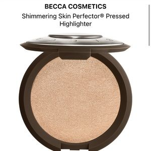 Becca Shimmering Skin Perfector Highlighter